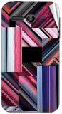 Garmor Gz2253- Designer Mobile Skin Sticker For Huawei Ascend Y511 Mobile Skin (Multicolor)