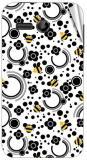 Garmor Gz2099- Designer Mobile Skin Sticker For Huawei Ascend Y511 Mobile Skin (Multicolor)