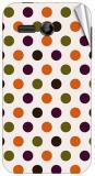 Garmor Gz2294- Designer Mobile Skin Sticker For Huawei Ascend Y511 Mobile Skin (Multicolor)