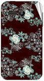 Garmor Gz2257- Designer Mobile Skin Sticker For Huawei Ascend Y511 Mobile Skin (Multicolor)