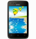 Intex Aqua Glory (Black, 512 MB)