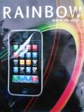 Rainbow 808 PureView Screen Guard for Nokia 808 PureView