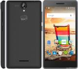 Micromax BOLT (Black, 4 GB)