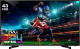Vu 43D6575 109cm (43) Full HD LED TV