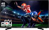 Vu 40D6575 102cm (40) Full HD LED TV