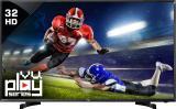 Vu 32K160MREVD 80cm (32) HD Ready LED TV