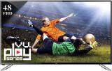 Vu 49D6545 122cm (48) Full HD Smart LED TV
