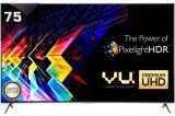 Vu H75K700 190cm (75) Ultra HD (4K) 3D, Smart LED TV