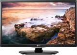 LG 55cm (22) HD Ready LED TV (22LF454A, 1 x HDMI, 1 x USB)