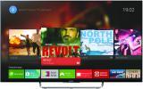 Sony BRAVIA KDL-43W800C 108cm (43) Full HD 3D LED Android TV (KDL-43W800C, 4 x HDMI, 2 x USB)