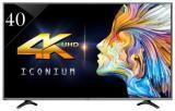 Vu LED 40k16 102cm (40) Ultra HD (4K) Smart LED TV