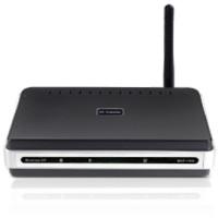 D-Link DAP-1150 Access Point Black