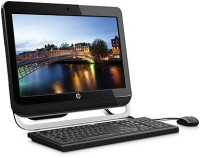HP Omni 120-1015IN / AMD Dual Core / 2 GB / 500 GB / Win 7 Home Basic
