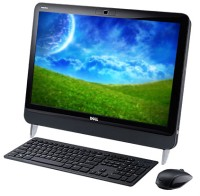 Dell Vostro 360 / Intel 2nd Gen Core i3 / 2 GB / 500 GB / Ubuntu Linux 10.10