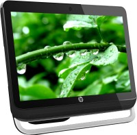 HP Omni 120-1120IN All-in-One (2nd Gen PDC/ 2GB/ 500GB/ Win7 HB)