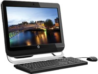 HP Omni 120-1011IN / Intel 2nd Gen G620 Dual Core / 2 GB / 500 GB / Win 7 Home Basic
