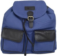 Hidegear Canvas Leather Unisex 14 L Medium Backpack