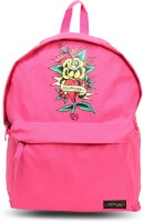 Ed Hardy Designer Day Packs - 1A1A4FHT | Hot Pink | Small 4 L Backpack
