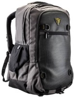 PRESIDENT BAGS Velocity Grey 35 L Backpack