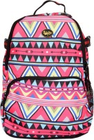 Be For Bag 250 cc Aztec Scarlett 12 L Backpack Pink, Size - 444.5