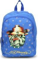 Ed Hardy Designer Backpacks - 1A1B3HDG | Royal Blue | Small 4 L Backpack