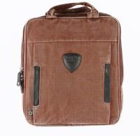Honeybadger HBLTBCF00016 Laptop Backpack Brown002
