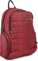 Procase Stealth Backpack Maroon
