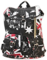 Moladz British Flag-Ii 20 L Backpack