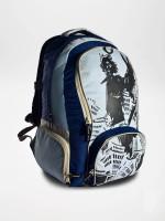 Wild Craft Blaze 0 Backpack Sky blue