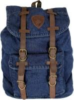 Honeybadger Denim 12 L Medium Backpack