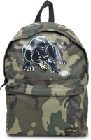Ed Hardy Designer Day Packs - 1A1A4PNT | Grey Camo | Small 4 L Backpack
