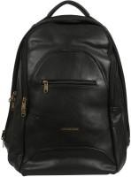 Leather Land LLCB 12 L Laptop Backpack
