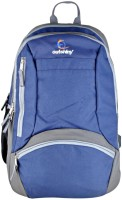 Outshiny Gemini Os03 Campus 32 L Free Size Backpack Blue
