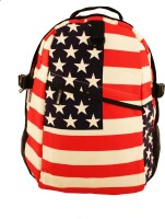 Damit 1020_red 5 L Backpack