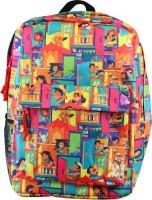Chumbak Windows 15 L Medium Backpack