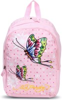 Ed Hardy Designer Backpacks - 1A1B3BTF | Pink | Small 4 L Backpack