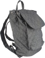 Bagsense Quilted 10 L Backpack