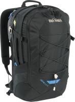 TATONKA Dehli 27 L Large Backpack Black