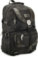 Club Sport Backpack Black