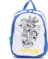 Ed Hardy Designer Backpacks - 1A1B6BCW | Royal Blue | Small 4 L Backpack