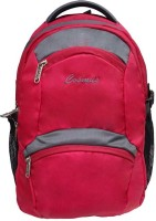 Cosmus Sun Red Grey 35 L Big Backpack