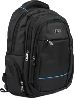 Liberty T8640 Backpack Black-Blue