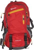 Impulse Rucksack Rowdy Red 50 L Laptop Backpack
