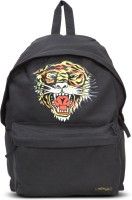 Ed Hardy Designer Day Packs - 1A1A4TIG | Black | Small 4 L Backpack