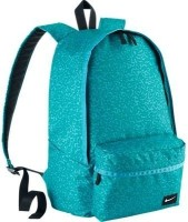 Nike All Acess Halfday Medium Backpack Green