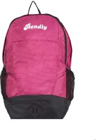 Bendly Checkered Series PK 28 L Backpack