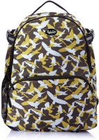 Be For Bag Renee 12 L Backpack Brown, Size - 445