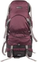 Bleu Rucksack 60 L Large Backpack Brown, Black