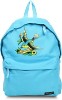 Ed Hardy Designer Day Packs - 1A1A4SPS | Blue | Small 4 L Backpack
