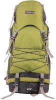 Bleu Rucksack 60 L Large Backpack Green, Black